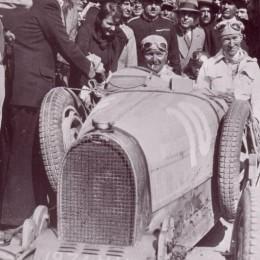 Bugatti делает Divo гиперкар за 6 миллионов долларов