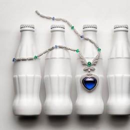 Новая коллекция ювелирных украшений от Bulgari