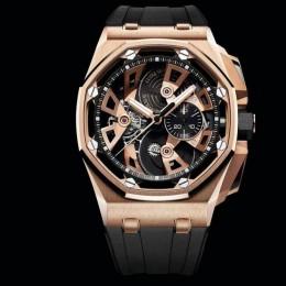 Audemars Piguet выпустил часы в честь 25-летия Royal Oak Offshore