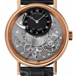 Breguet Tradition 7057BRG99W6