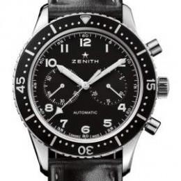 Zenith Pilot Cronometro Tipo CP-2 43 mm