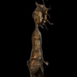 Жемчужина (Д.Намдаков)