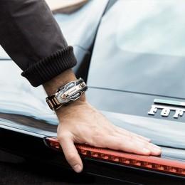 Ключи от авто с бриллиантом за 270000 $
