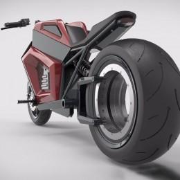 Станет ли этот финский электро-мотоцикл новым Tesla в мире байков