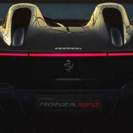 Ferrari Monza SP1 и Monza SP2