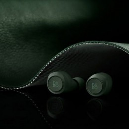 Наушники Beoplay E8 Racing Green