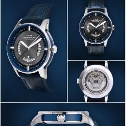 "Новые часы ""Classic 8"" от Louis Chevrolet"