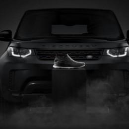 Land Rover объединился с Clarks, чтобы создать новую коллекцию обуви для мужчин