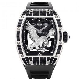 Часы Richard Mille RM 57-02 Сокол – главный гвоздь программы аукциона Sotheby