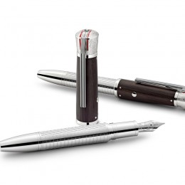 Montblanc Great Characters James Dean Edition