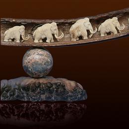 Композиция «Ледниковый Период»