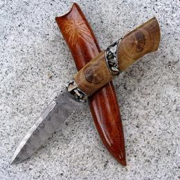 """Шведский нож """"Звезда"""""""