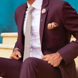 6 аксессуаров, чтобы подчеркнуть строгий костюм