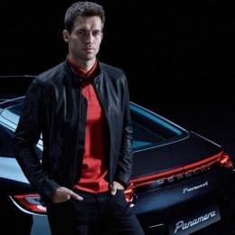 Капсульная коллекция Hugo Boss x Porsche появится в следующем году