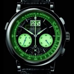 Непревзойденные часы Datograph от A.Lange & Söhne