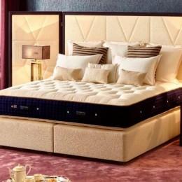 Цена комфортного сна?  96 тысяч долларов