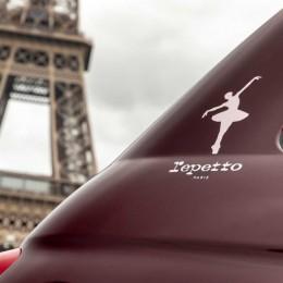 Fiat объединился с балетом, чтобы создать особый Fiat 500