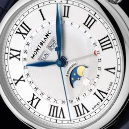 Коллекция часов Montblanc Star Legacy 2019