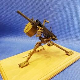 Автоматический гранатомет АГС-30 (1:10)