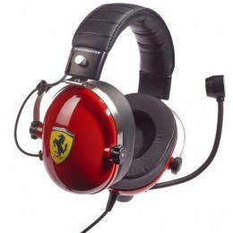 Наушники Ferrari T. Racing Scuderia