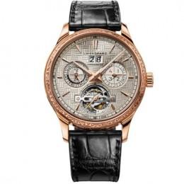 Часы от Chopard с китайскими знаками зодиака