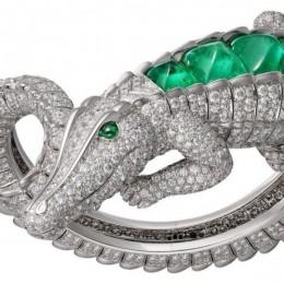 Cartier создал коллекцию украшений, вдохновленную мексиканской актрисой