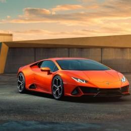 Lamborghini Huracán EVO 2020 быстрее, динамичнее и умнее
