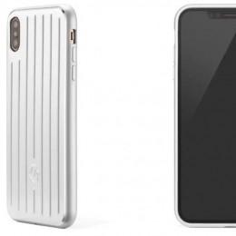 Алюминиевый чемодан для iPhone – Rimowa выпустила интересный чехол