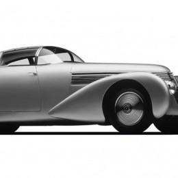 Hispano Suiza Carmen Electric Hypercar воскрешает винтажный дизайн 1938 год