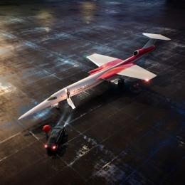 Из Лондона в Нью-Йорк за 3 часа: новый сверхзвуковой Boeing