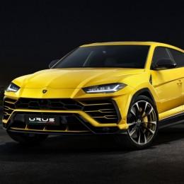Lamborghini запускает официальную «б/у программу»
