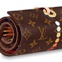 Пенал от Louis Vuitton за 900 usd
