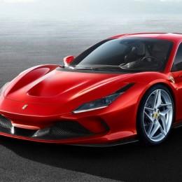 Новый Ferrari F8 Tributo заменит 488 GTB