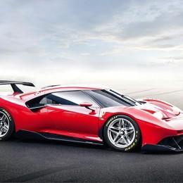 Ferrari P80/C – Самый эпичный суперкар итальянского автопроизводителя