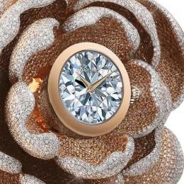 Часы, в которых больше всего бриллиантов