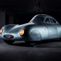 Старейший в мире Porsche может уйти с молотка за 20 миллионов долларов