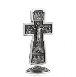 Крест «Троица» на подставке