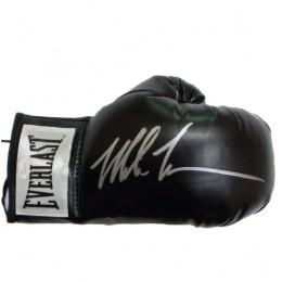 Перчатка Майка Тайсона (чёрная)