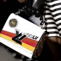 Louis Vuitton – самый дорогой лакшери бренд в мире. Ничего удивительного
