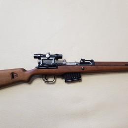 Gewehr 43 с оптикой (1:4)