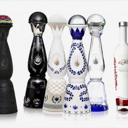 Бутылочка текилы за 30 000 $