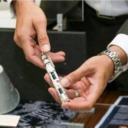 Новые ручки Montegrappa в честь высадки на Луну и космической программы ОАЭ