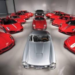 Интересные факты о Ferrari