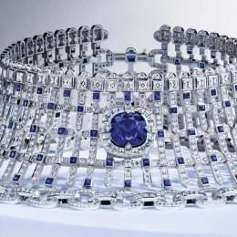 Louis Vuitton ударился в ювелирное искусство с коллекцией Riders of the Knights