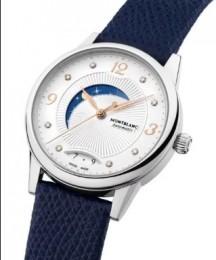 Montblanc добавила женские часы в свою коллекцию Bohème