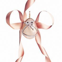Новости Faberge: царские подарки на день Святого Валентина