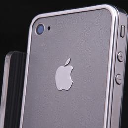 iPhone Damask Edition - стиль и острота легендарного дамасска