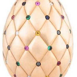 Яйцо за 100000 фунтов стерлингов