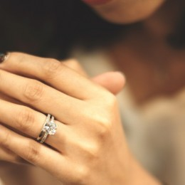 «Согласна»: идеальное обручальное кольцо за 6 простых шагов