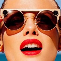 Snapchat снова пробует удачу с очками